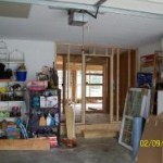 Home Remodel During